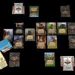 Cartas con tuckbox y manual 2